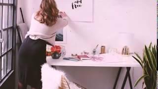 Inspiration Wall | Create Your Personal Mood Board | JO & JUDY