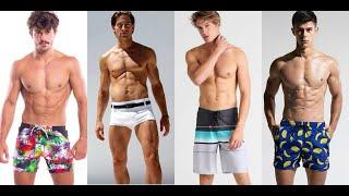 أفضل ملابس سباحة للرجال شورت صيف 2020 || Best Of Mens Swimwear For Summer 2020