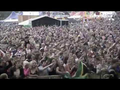 Fatboy Slim - Creamfields 2014 - Full Set
