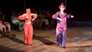 Showdance 2015 Indie