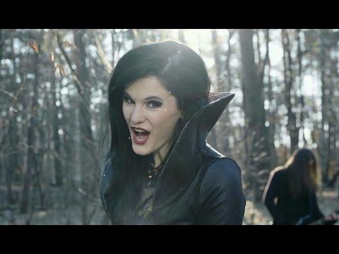 XANDRIA - Call Of Destiny (Official Video) | Napalm Records
