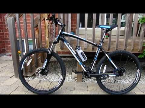 Jamis Trail X2 Mountain Bike Review