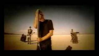 Apoptygma Berzerk - Until The End Of The World (Official Music Video)