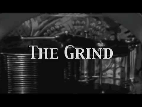 "The Confounded - ""The Grind"" (Promotional Music Video)"