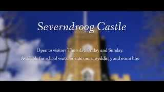 preview picture of video 'Severndroog Castle promotional video | Save the Dog Productions'