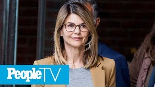 Lori Loughlin And Mossimo Giannulli Are 'Outraged' That They're Being Called 'Cheaters' | PeopleTV