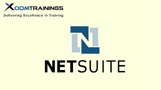 Netsuite online training | Netsuite tutorial for beginners