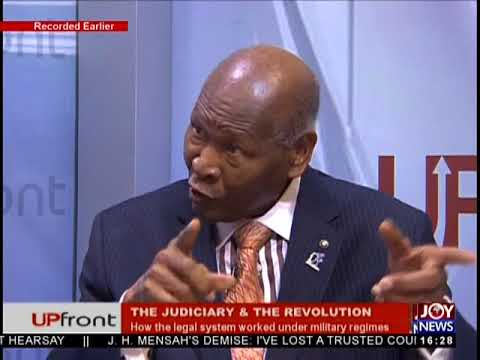 Lawyer Sosu Ban - The Pulse on JoyNews (13-7-18)