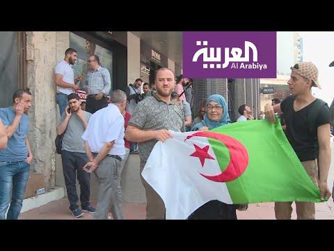 العرب اليوم - شاهد: عبد المالك سلال يلحق بأو يحيى خلف القضبان الجزائرية