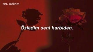 Duman- Melankoli (Lyrics)
