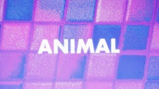Max Styler   Animal (feat. Elanese) [Lyric Video] | Dim Mak Records