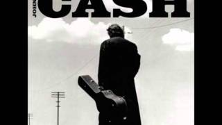 Johnny cash-I've been everywhere