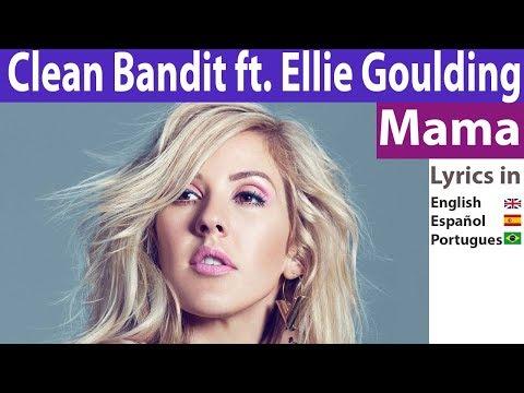 Download Mama Clean Bandit Lyrics Video 3GP Mp4 FLV HD Mp3