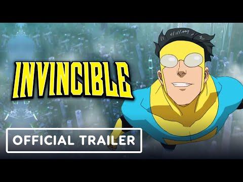《陰屍路》作者另一力作《Invincible》動畫影集  首支預告強力推出