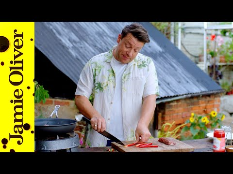 Date Night Steak | Keep Cooking Family Favourites | Jamie Oliver