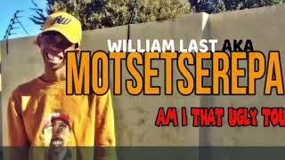 William Last KRM - MOTSETSEREPA TSHASA