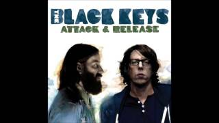 The Black Keys   Attack And Release (2008) [Full Album]