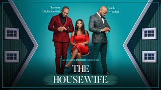 Start Valentine's with Ndani TV's 'The Housewife' and 'Fractured' -What to Watch Wednesday