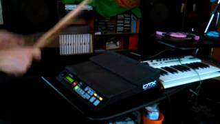 yamaha dtx multi 12 with external keyboard most popular videos