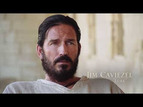 Paul, Apostle of Christ (Featurette 'Connection to Scripture')