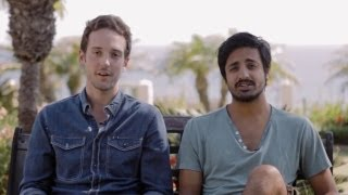 Young the Giant: LiNK Shift Campaign