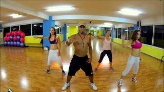 "Jason Derulo   ""Wiggle"" Feat. Snoop Dogg By Saer Jose"