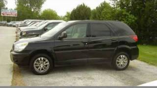 preview picture of video 'Used 2006 Buick Rendezvous Oregon OH'