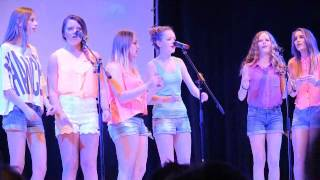 Scream & Shout - Will.I.Am Ft. Britney Spears (acapella cover)