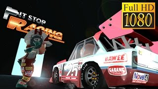 Pit Stop Racing : Club Vs Club Game Review 1080P Official Gabangman Racing 2016