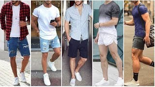 Best Mens Summer Fashion | Summer Outfit Ideas For Mens 2020 | Mens Fashion & Style 2020