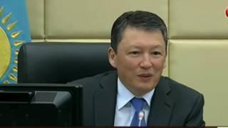 Кулибаев раскритиковал работу Национального банка страны!