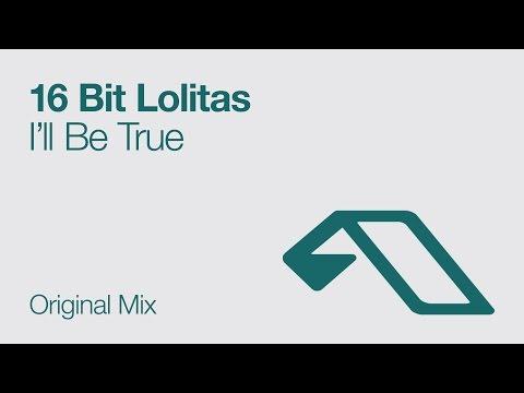 16 Bit Lolitas - I'll Be True - YouTube