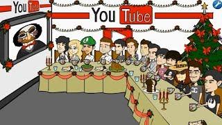 Youtubers Saw Game: ¡Rescatando A Nuestros Youtubers Favoritos!