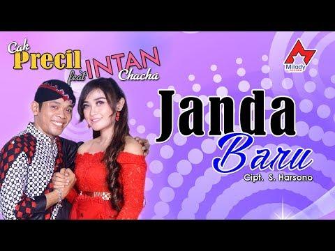 Cak Percil Feat Intan Chacha Janda Baru Official