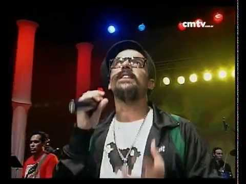 Dread Mar I video La verdad - CM Vivo 19/05/10