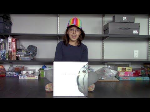 The Cardboard Kid - 076: T.I.M.E. Stories