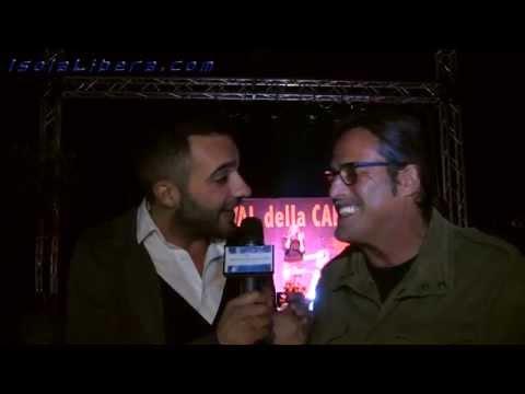 Intervista a Marco Baldini