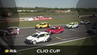 Clio Cup |​ 2017 Season best-of