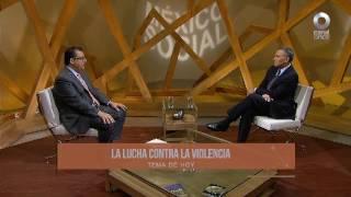 México Social - La lucha contra la violencia