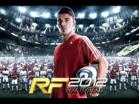 Vidéo Real Football 2012