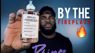 By The Fireplace Fragrance Review | Maison Margiela Replica Mens Cologne Review