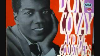 Don Covay & The GoodTimers -Can't Stay Away