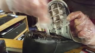 AC OUTDOOR TV: Wir retten Toms Schuh! - MC NETT FREESOLE Schuhkleber - Tested! Under real condition