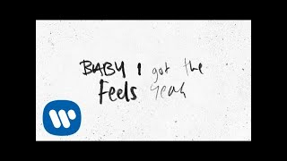 Ed Sheeran - Feels (feat. Young Thug & J Hus) [Official Lyric Video]