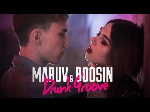 MARUV & BOOSIN - Drunk Groove (cover by Anastasia Scar)