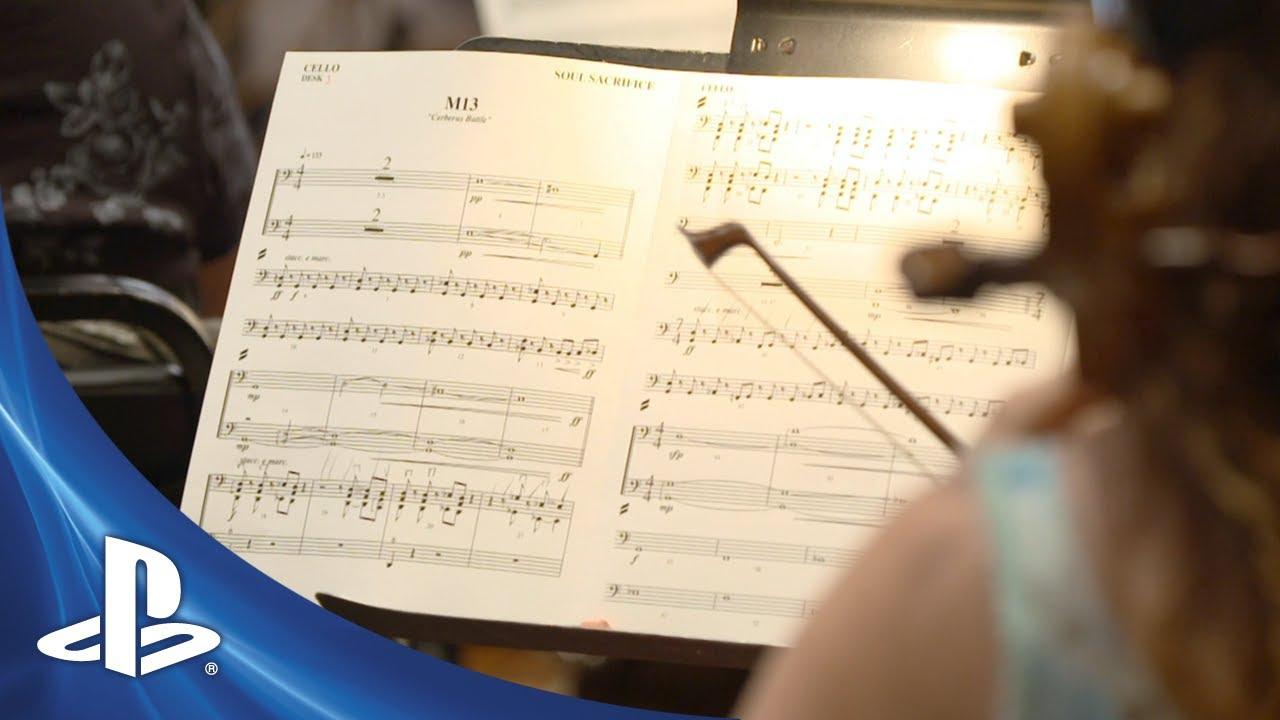 Inside Skywalker Sound: Soul Sacrifice's Battle Theme