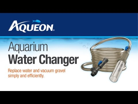 Aqueon Aquarium Water Changer 25