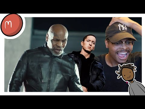 W for Cole Bennett   Eminem Ft. Juice WRLD - Godzilla   Reaction