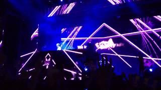 Armin van Buuren ft. Emma Hewitt - Forever Is Ours // @ UMF Korea 06.14.2013