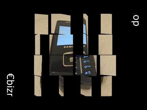 SAMSUNG SGH-E900 JEUX MOBILE TÉLÉCHARGER